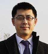 同步地产副总经理 赵勋