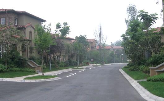 高尔夫住宅,高尔夫地产,项目开发,房地产案例,规划设计,高端产品,营销策划