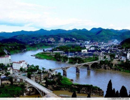 临汾去湖南省湘西自治州保靖县毛沟镇的路线