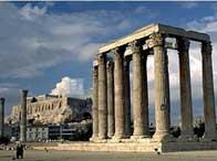 ★希腊:智能减震屋