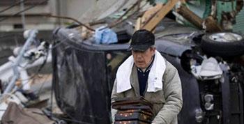 9级地震PK日本抗震高层建筑 救人无数