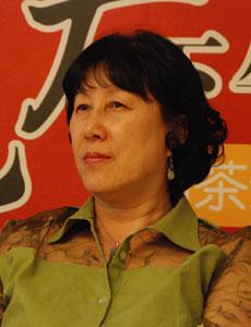 中欣长远集团执行董事 姬红