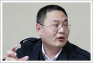 山东东大聚合物有限公司副总经理 徐业峰