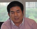中宇卫浴(德国)股份有限公司副总裁 刘清建