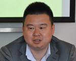 新浪地产网总经理 张晓辉