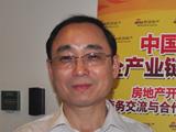 富思特制漆(北京)有限公司董事长郭祥恩针对保障房推出经济型涂料