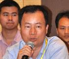 华隆置业副总经理 刘文平