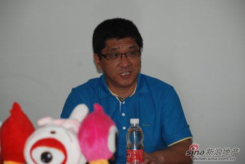 贡立华:南沙要发展要和广州剥离