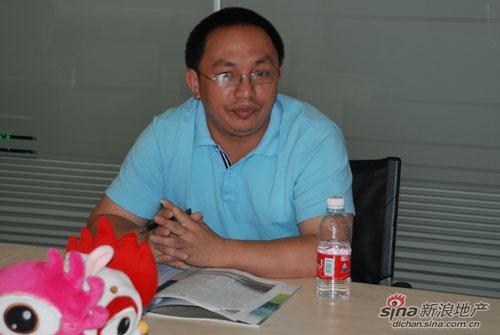 吴新坚:政府对南沙投资不足