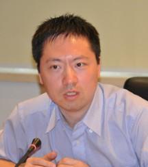 朗诗地产绿建研发中心总经理郭咏海