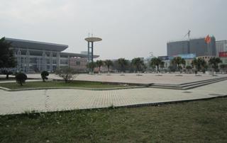佛山国际会展中心