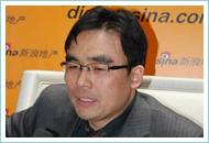 [博洛尼]博洛尼品牌推广总经理 林周勇