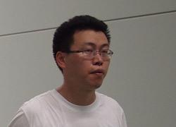 福建宇诚房地产开发有限公司副总经理陈新行