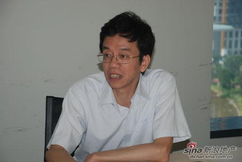 胡刚:南沙脱离广州  去掉工业制造业发展金融业