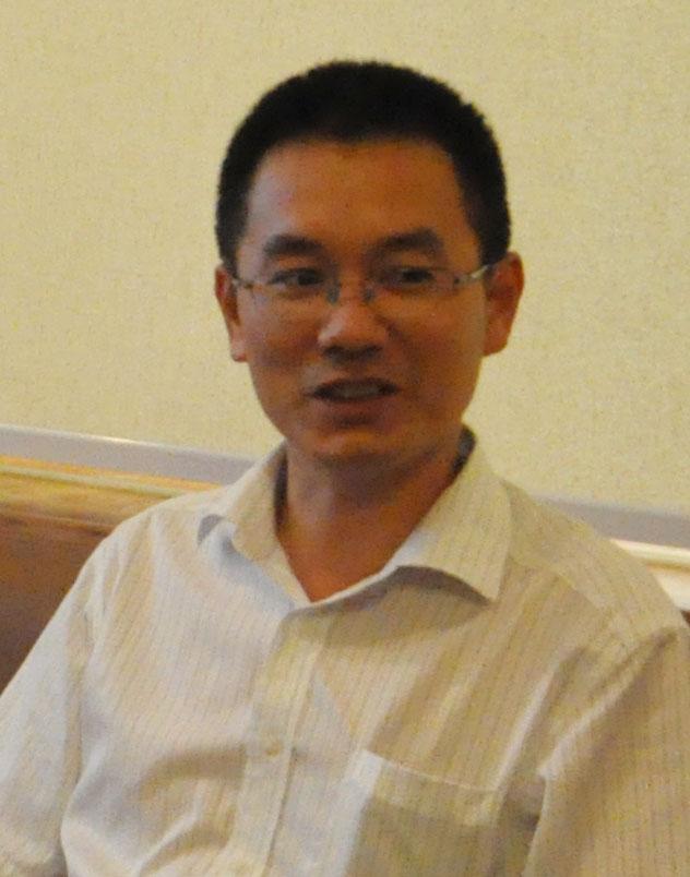 刘志祥:2011石材流行金棕色系