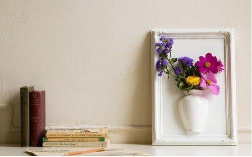 立体装饰画的保养与清洁