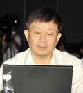 海南旅游发展委员会巡视员陈耀