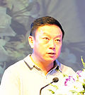 三亚市市委秘书长黄兴海