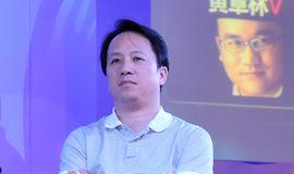 北京电影学院党委副书记 王黎光