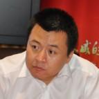 绿城建设保障房事业部副总经理 姚文洲