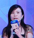 易居基金合伙人、副总裁吴绮敏