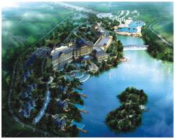 中源绿湖城