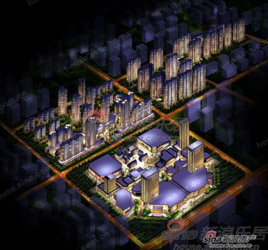 该项目选址于淮安经济开发区深圳路南侧