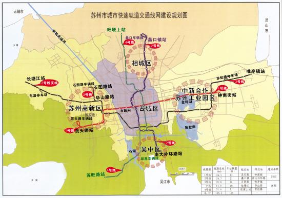 69 论坛 69 都市地铁 69 苏州区 69 苏沪轻轨无缝对接 3号线图片