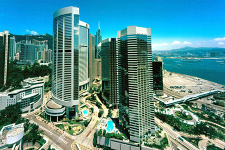 香港太古广场