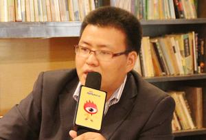 南京易丰行地产投资总经理 潘伟