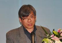 北京房地产业协会秘书长 陈志