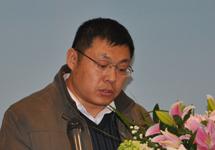 北京市住宅建筑设计研究院主任建筑师 李俐