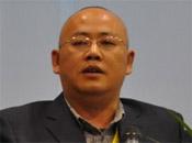 深圳宝航建设副总经理 黄兵