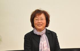 上海市电梯行业协会秘书长 支锡凤共同关注电梯安全使用