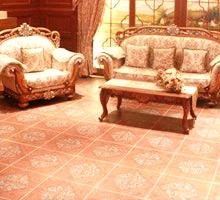 马可波罗庄园休闲仿古砖