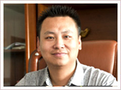 [久诺]久诺建材总经理   王志鹏