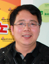 刘哲 市场总监海林节能设备