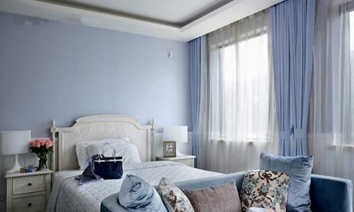 小户型装修效果图 优雅灰色调家居
