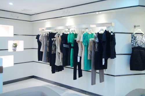 2012年中高档品牌女装加盟?意菲雅品牌女装折