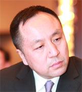 融创中国执行董事兼副总裁