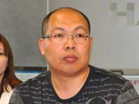 沈阳维士房地产土建工程师 张喜