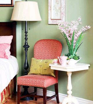 14种客厅搭配方案 轻松玩转色彩空间