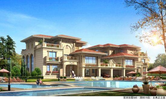 泰州碧桂园别墅效果图-泰州碧桂园 销售过亿 仅最后18席