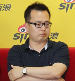 迪拉索*高品(北京)家居设计副总经理 刘海波