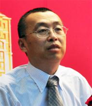 中国建筑标准设计研究院执行总建筑师  刘东卫