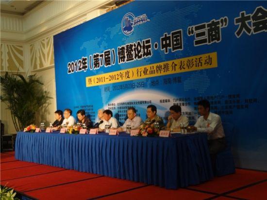 天津宝安江南城 荣获2012中国房地产十大最佳绿色人居典范别墅奖