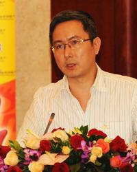 恒大地产集团副总裁 徐文全国布局下的战略供应商合作与管理