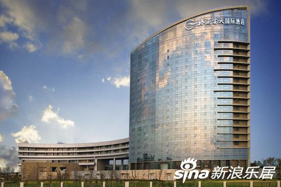 市区和九江飞机场分别只需要40分钟和30分钟