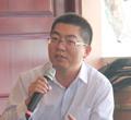 CRIC北方区商业地产总经理龚安华