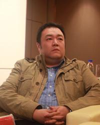 新城地产股份有限公司总经理助理陈雷